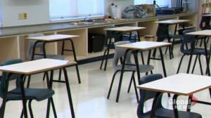 Parents, students anxious about high schools having in-class learning (01:45)