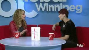 Author of The Vagina Bible joins Global News Morning