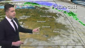 Fabulous Friday: April 29 Saskatchewan weather outlook (02:40)