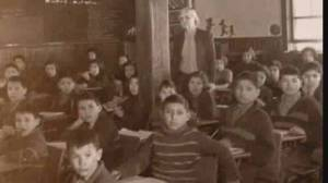 Calls grow to find all children lost at residential schools (02:05)