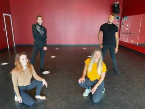 Edmonton dance studio finds success amid COVID-19 with community support