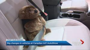 2020 Canadian International Autoshow preview
