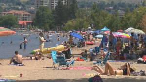 Coronavirus: City of Kelowna urges public safety for long weekend