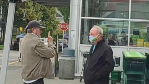 Surrey Mayor facing more controversy over weekend confrontation