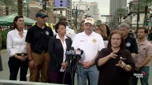 Authorities say 1 person still missing after New Orleans hotel construction site collapse