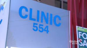 Canadian government could fund N.B. abortion clinic directly says lawyer (01:49)