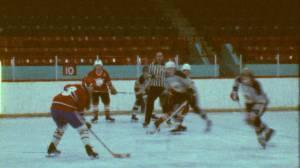 Kingston's Red Barons women's hockey team celebrates 50 years