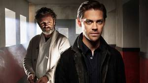 Tom Payne on 'Prodigal Son' and his character Malcolm Bright