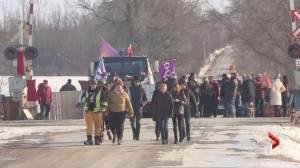 What will it take to end Ontario rail blockades?