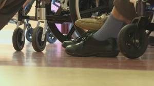 B.C. releases third-party report on COVID-19's impact in care homes (02:12)