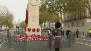 'Shine On' virtual exhibit honours 1.7 million veterans (02:17)