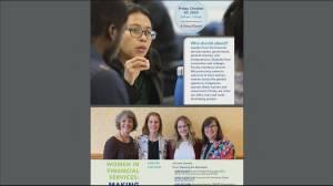 Women in Business Symposium (06:20)