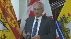 New Brunswick Premier Higgs won't commit to calling election in 48 hours as Liberals pull out of stability talks