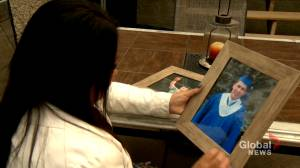 Calgary mom fears son's killer will walk free following sentencing (02:01)