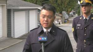 IHIT on fatal North Vancouver shooting Wednesday night