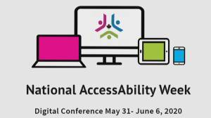 Celebrating National AccessAbility Week
