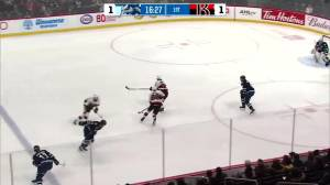 HIGHLIGHTS: AHL Senators vs Moose – Jan. 13 (01:53)