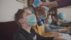 Coronavirus: Should kids heading back to school get tested for COVID-19? (02:02)