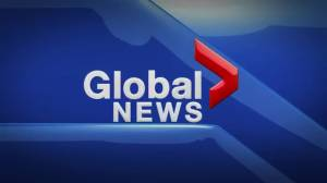 Global News Hour at 6 Edmonton: Nov. 7