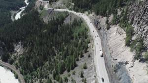 Construction begins next week on notorious stretch of Highway 1 (01:01)