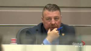 Calgary city council spends 'a lot of money' investigating Councillor Joe Magliocca's expenses