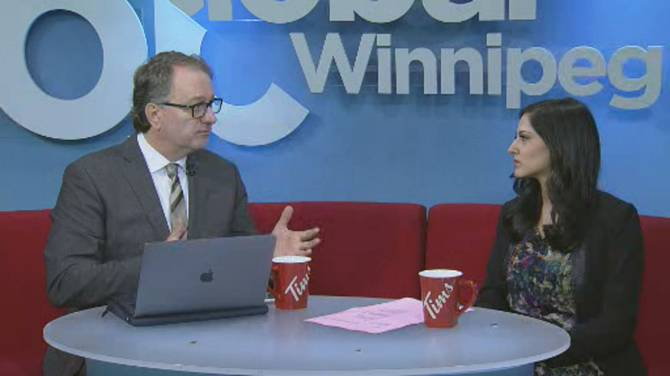 Decision 2019: The inside story with Richard Cloutier