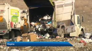 Saskatchewan municipalities keeping close eye on waste collection amid COVID-19