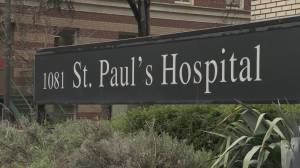 COVID-19 outbreak confirmed at St. Paul's NICU