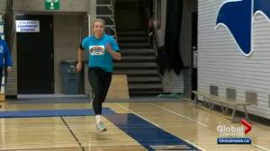 Global Edmonton MVP: Emma Langstrom (01:39)