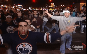 Fundraiser invites Oilers fans to join Dwayne 'Roli' Roloson for hockey chat (05:26)