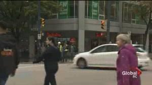 Vancouver police seek witnesses in September random assault (01:10)