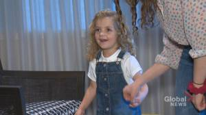 Pint-sized performers in Calgary vie for role in Tony-nominated musical 'Waitress'