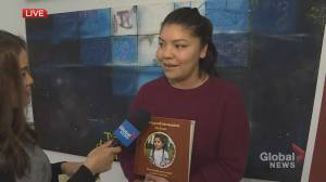 Indigenous Languages Day celebrates authors