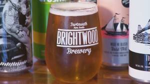 Love Your Local: Brightwood Brewery