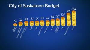 Saskatoon Police Association wants more officers than what's proposed in budget