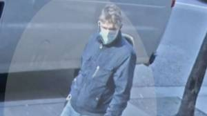 Video released of man wanted in random attack in downtown Vancouver (00:35)