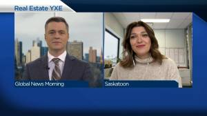 Real Estate YXE: Markets exceeding expectations (04:11)