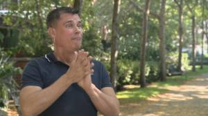Breaking barriers: ASL interpreter Nigel Howard to teach UBC classes