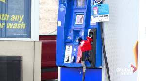 Gas prices have increased in N.S., but this increase is a little different (01:18)