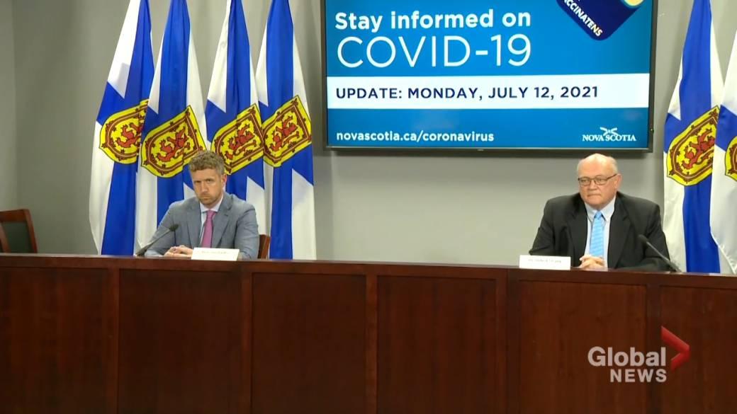 'Nova Scotia entering Phase 4 of COVID-19 reopening plan'