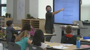 NSTU President Reacts to Province's Back-to-School Plan (07:19)