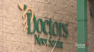 Doctors N.S. appealing court ruling on contracting issues