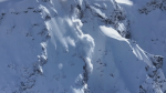 Avalanche awareness safety tips