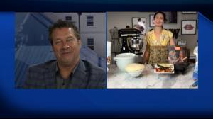 Global News Morning chats with DIY expert Denise Wild (05:16)