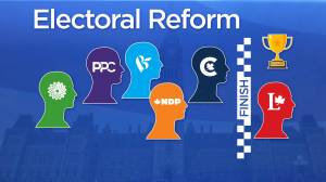 What would electoral reform look like in Canada? (06:18)