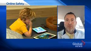 Internet safety tips as children head back to school