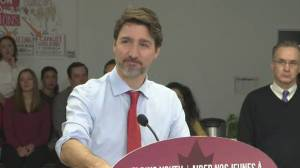 Coronavirus outbreak: Trudeau says he is confident that Canada is taking the right measures