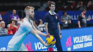 Canadian men's volleyball team on the road to Tokyo 2020