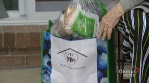 Calgary Cares: Love with Humanity Association takes on new mission amid COVID-19