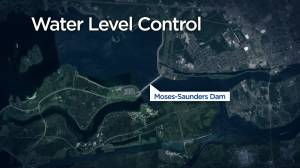 I.J.C announces flexibility in outflows for lake Ontario and the St. Lawrence River